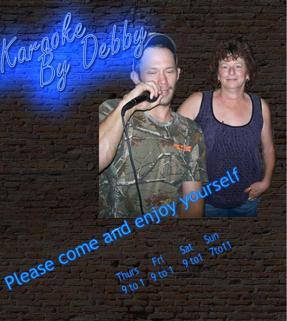 karaoke photo